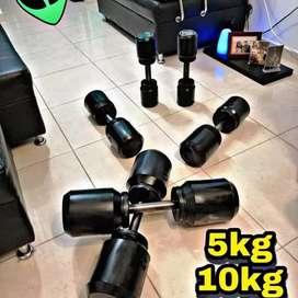MANCUERNAS 5KG-10 KG-15 KG