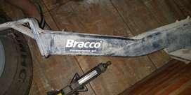 Enganche BRACCO para Hyundai Tucson 2006 al 2010