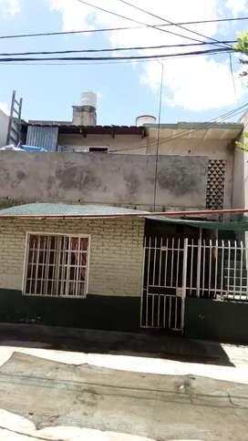 2 viviendas en dos plantas