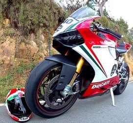 Ducati 1199/899 carenados