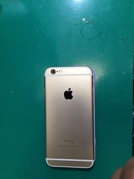 Vendo iphone 6 o cambio por A70 y encimo