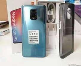 Vendo o cambio Xiaomi not9s