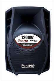 BAFLE XPRO 1200W