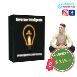 Inversor Inteligente - Cesar Rivero