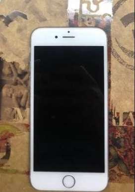 iPhone 6s 16 gb usado, batería Condición 79% Para Cambio y Cargador
