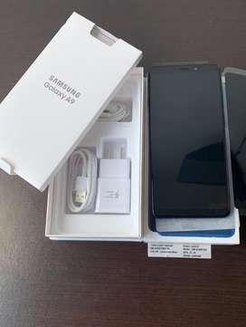 NUEVO Samsung Galaxy A9 2018 de 128 Gb