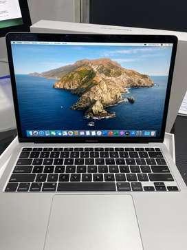 Macbook Air 2020 i3 256ssd Openbox Como Nuevo