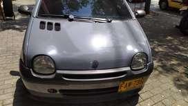 carro twingo 2005