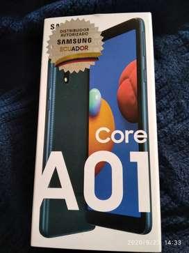 Venta Samsung A01 core