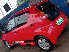 Vendo hermoso auto BYD semi full
