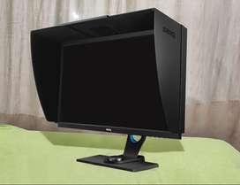Monitor Profesional Benq 27 Sw2700pt