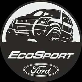 Eco esport 2.0 2012 , en exelente estado ,