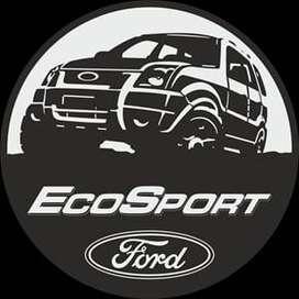 Eco esport 2.0 2012 , en exelente estado ,