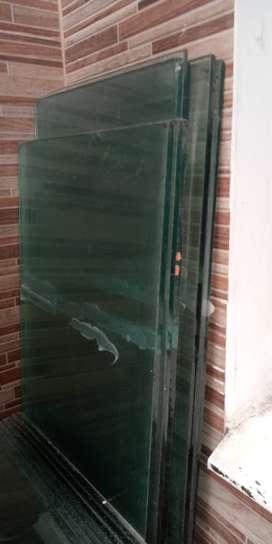 Repisas de vidrio