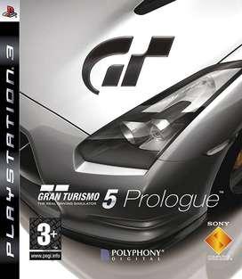 Videojuego Gran Turismo 5 Prologue - Usado