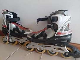 Liquido rollers