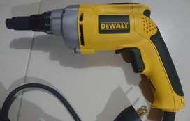 Atornillador Dewalt Dw268 Nuevo