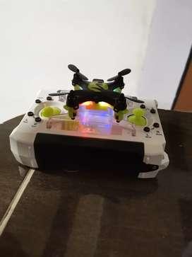 Drone mini con cámara