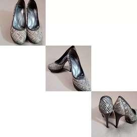 Zapatos pisame