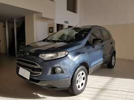 Ford Ecosport SE 2.0
