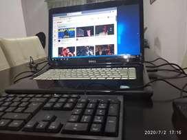 Vendo portátil Dell grande