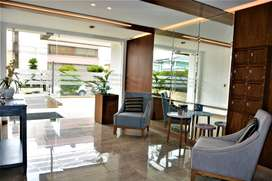 Magnifico Apartamento de Lujo Nuevo 2 dormitorios 2 Baños Garage Sauna Turco Terraza Urb. El Condado