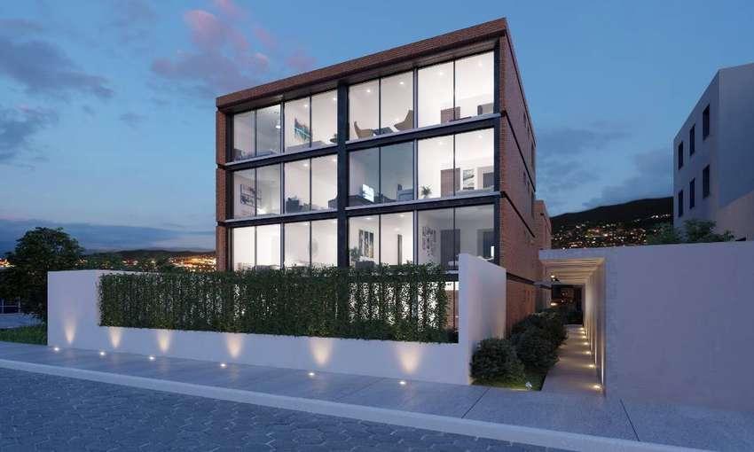 Espectacular proyecto inmobiliario 2, 3 habitaciones 0