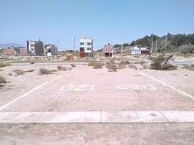 Venta de 2 terrenos en las Praderas de Nuevo Chimbote Los Portales