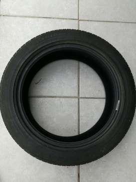 Neumatico Cubierta Bridgestone Turanza 185/55/16 Usado