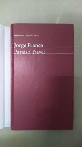 Paraiso Travel - Jorge Franco