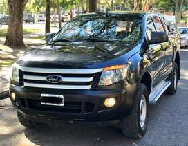 FORD RANGER 2.2 SAFETY 2015