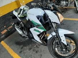 Vendo Kawasaki z250