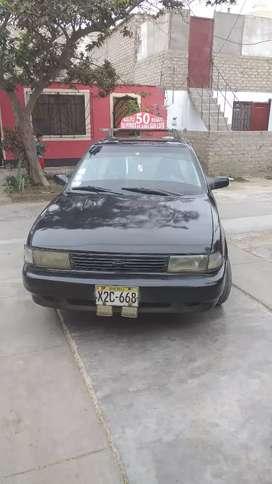 Vendo Nissan sentra 97