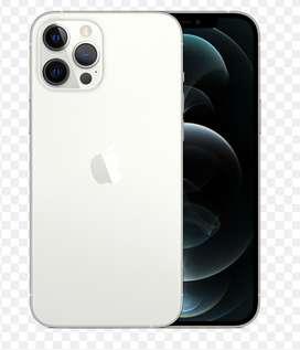 IPHONE 12 PRO MAX 256 GB  NUEVO