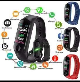 Reloj Smart band  deportivo pulsera  inteligente