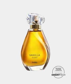 Loción, Perfume VANILLA SCENT 50 ml Original Ésika Garantizado