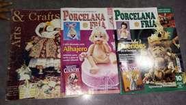 Vendo Revistas
