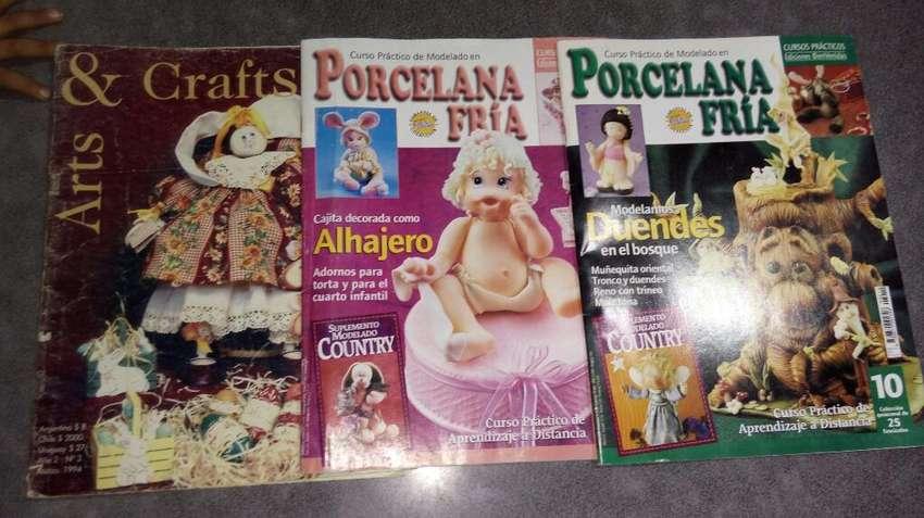 Vendo Revistas 0
