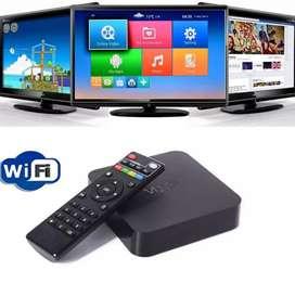 Convertidor smartv para televisor 2ram 16Gb