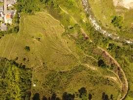 TERRENO EN VENTA PARA LOTEAR, 80.586 MTS, SAN CARLOS ANTIOQUIA