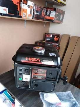 Generador hisa 950w