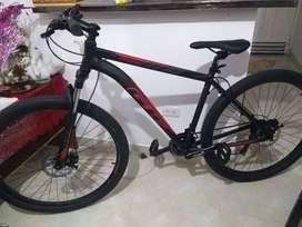 Venta bicicleta y accesorios