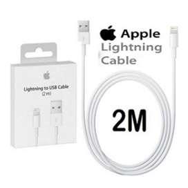 Cable de Datos iPhone Original 2m Caja