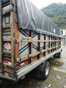 Se vende  cajón de vehículo FC