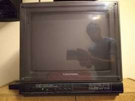 Tv Grundig 1511 15 Pulgadas TRC