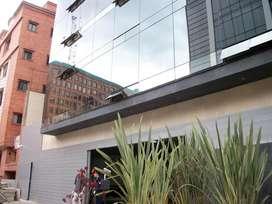 CHICO, VENDO OFICINA EN CHICO EXCELENTE UBICACION