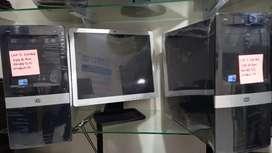 Core i3 completo monitor