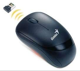 Mouse inalámbrico Genius NX 7015