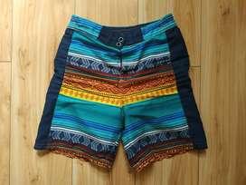 Pantaloneta para Niño Talla 6
