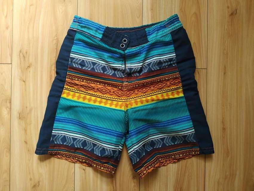 Pantaloneta para Niño Talla 6 0